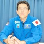 金井宣茂さん「日本の実験、全て自分がやる」