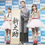 新潟県開発、新品種コメは「新之助」