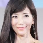 女優の川島なお美さん死去、54歳、胆管がんで