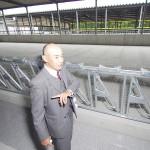「復興牧場」が福島市で完成、落成式を開く