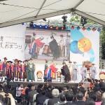 「文化交流を通じて日韓両国民の相互理解を」