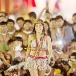 先住民「五輪」で「美人コンテスト」を開催