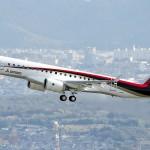 半世紀ぶりに国産旅客機MRJが初飛行