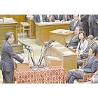 「プレ民」の安保論議